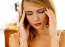 Чем могут быть вызваны покалывания в голове?
