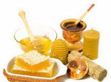 Мед при холецистите